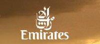 emirates airline logoEmirates Airways Logo